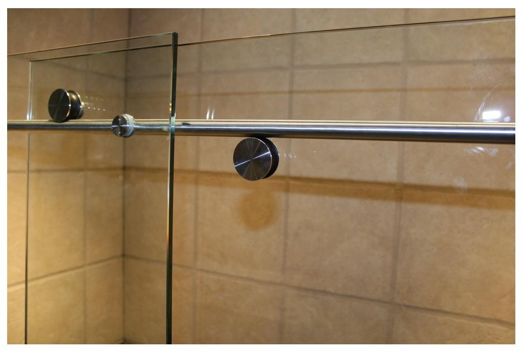 Крепления для ванных штор - 74af